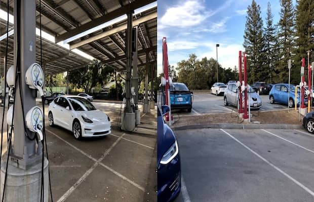 EDFR PowerFlex EV Charging