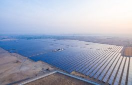 BHEL Tenders for BOS Items and Commissioning of 50 MW Solar Plant in Maharashtra