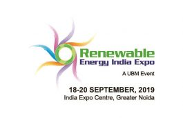 Renewable Energy India Expo (REI) 2019 Set to Boost Green Energy Sector with Top-of-the-line Showcase