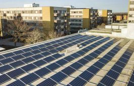 NTPC Tenders for 130 kW Rooftop Solar Projects