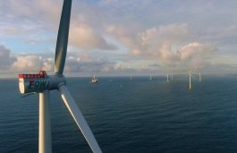 Macquarie Acquires Additional Stake in Welsh Offshore Wind Farm