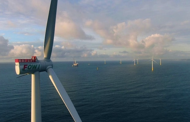 EDP Engie Offshore Wind JV