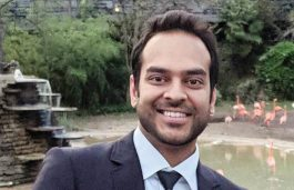 Need to Breed, Encourage Innovation at Grassroots Level: Sahil Shanghavi