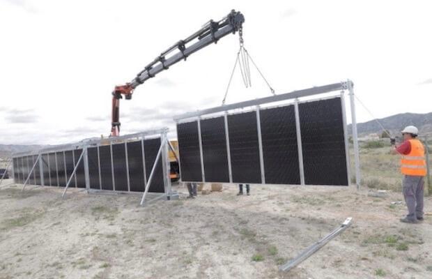 Scatec Solar Release
