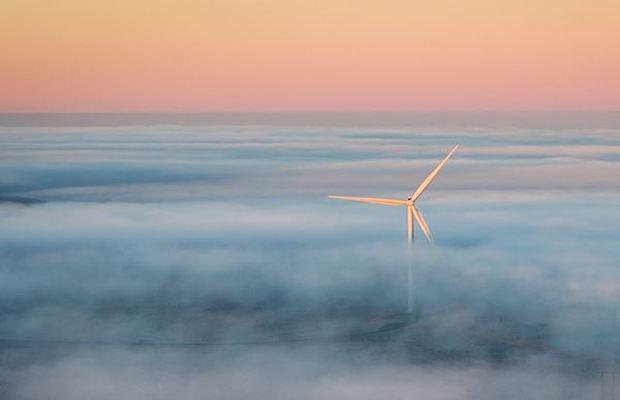 Wind Europe Russia
