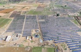Solar Projects Worth 47 MW Commissioned in Gujarat and Karnataka