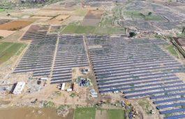 Solar Projects Worth 47 MW Commissioned in Gujarat and Karnataka
