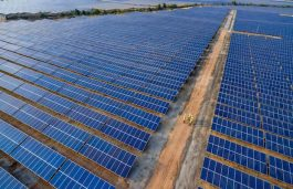 Telangana to Tender for 1000 MW Solar Power in Next 2 Months