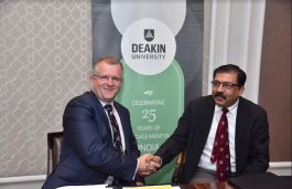 TP-DDL, Deakin University Partner to Develop Accurate Power Forecasting Solutions