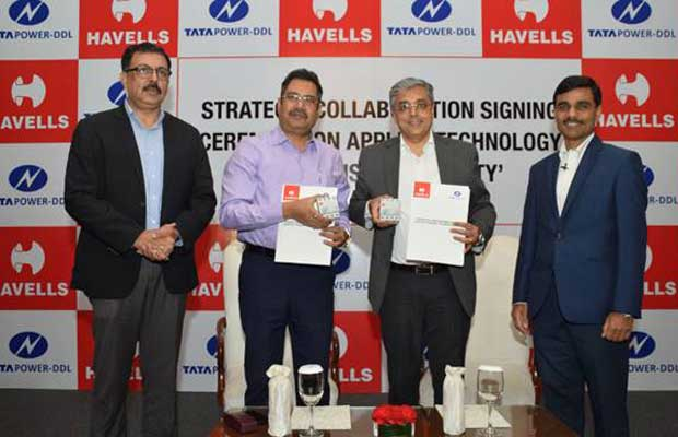 TPDDL, Havells
