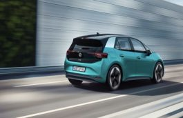 Volkswagen Targeting 1.5 mn Electric Vehicle Sales by 2025