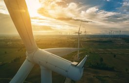 Enel Commissions Largest Wind Energy Facility in Greece