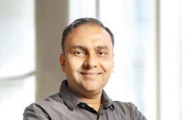 Yulu's CEO Amit Gupta