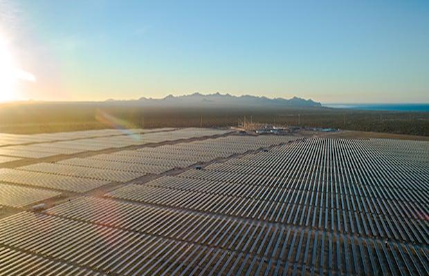 ACWA 250 MW Solar Ethiopia