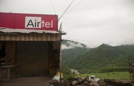 Airtel Forays in to Renewables With 26% Acquisition of AMPSolar SPV