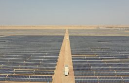 Scatec Solar Commissions 390 MW Benban Project in Egypt