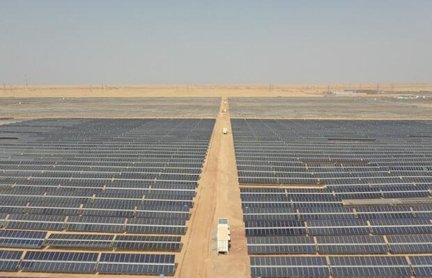 Scatec Solar Q3