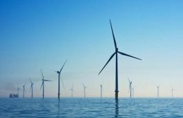 EDPR, Aker Solutions to Develop 500 MW Floating Wind Farm in S Korea