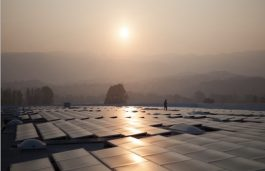 Blackrock and GE Backed Firm Raises $250 mn to Fund Distributed Solar Projects