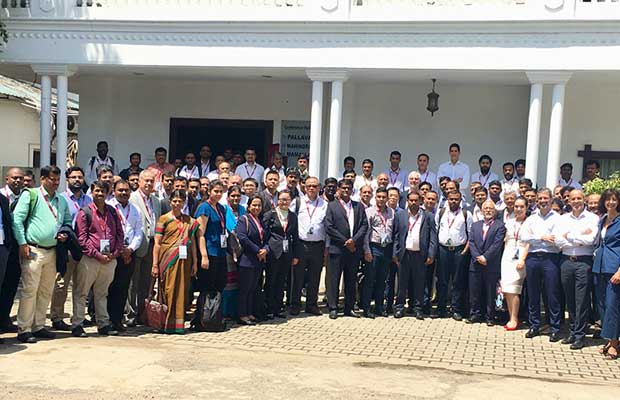 Ingeteam Suppliers Day in India