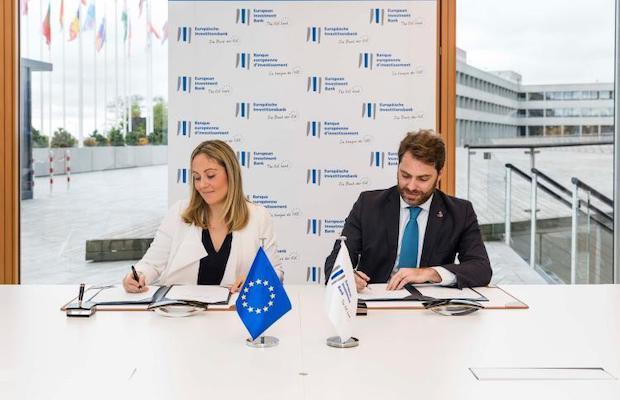 EIB Brazil