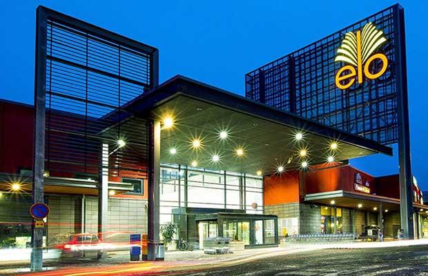 Elo Shopping Centre