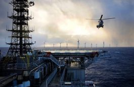 Equinor Makes FID on Floating Offshore Wind Farm in Norway