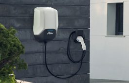 Ford Introduces North America's Largest EV Charging Network