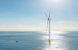 GE Selected for 3.6 GW Dogger Bank Offshore Wind Project