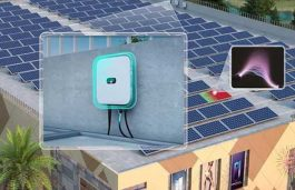New Huawei Smart Inverters Bring AI, IoT and Big Data to Solar Installations