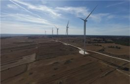 Iberdrola Acquires 2 Wind Projects in Scotland for €190 Mn