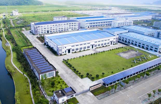 Industrial and Commercial Photovoltaic Power Stations