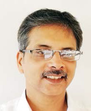 Jaideep N.Malaviya, Secretary General, Solar Thermal Federation of India (STFI)