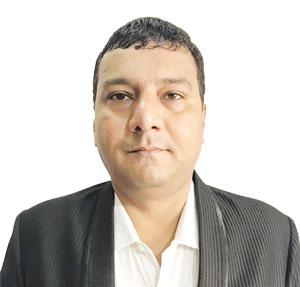 Jatin Patel, Managing Director, Banga Solar