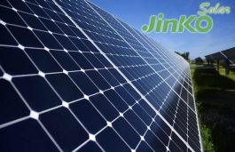JinkoSolar Has N-type Mono Cell Verified at Record 24.9% Conversion Efficiency