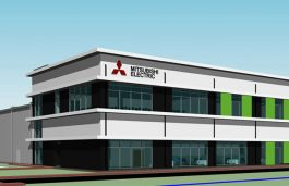 Mitsubishi Electric Mulls for Solar-Powered New Plant in Gujarat