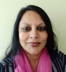 Mohua Mukherjee, Program Ambassador, International Solar Alliance