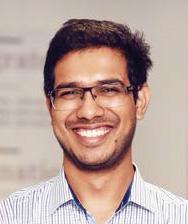 Neeraj Kuldeep, Programme Lead, Council on Energy, Environment and Water (CEEW)