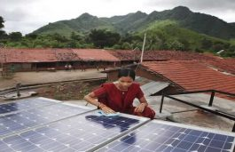 COVID-19 Intensifies Need to Expand Sustainable Energy Solutions Globally