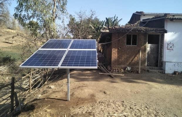 ANERT Off-Grid Solar Kerala