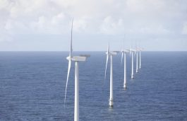 ABB to Connect World's Largest Offshore Wind Project to UK Grid