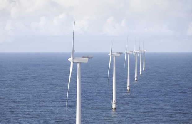 ABB Offshore Wind UK