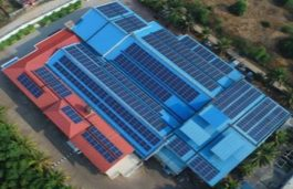 NTPC Tenders for 650 kW Rooftop Solar System in Chattisgarh