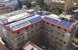 Rooftop Solar in Delhi Breaks Free of Height Constraints