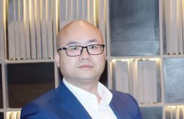 Will be Happy to Collaborate with Indian Firms for EV Chargers: Rucas Wang