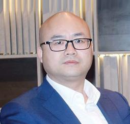 Rucas Wang, Regional Director, Growatt