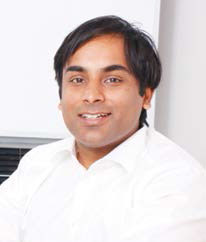 Saurabh Marda, Co-Founder & Managing Director, Freyr Energy