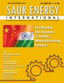 Saur Energy International Magazine October 2019