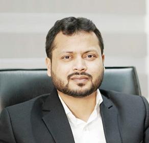 Sushil Bansal, Founder & Managing Director, Novasys Greenergy