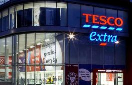 EDF Renewables Inks 3 PPAs with Tesco to Provide Electricity from Solar, Wind